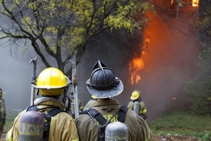 We're tracking every fire in Detroit in 2015 to provide unflinching look at crisis