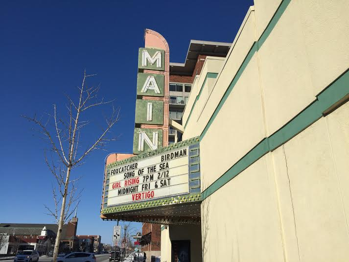 Main Art Theatre remains hub for indie films, cult classics
