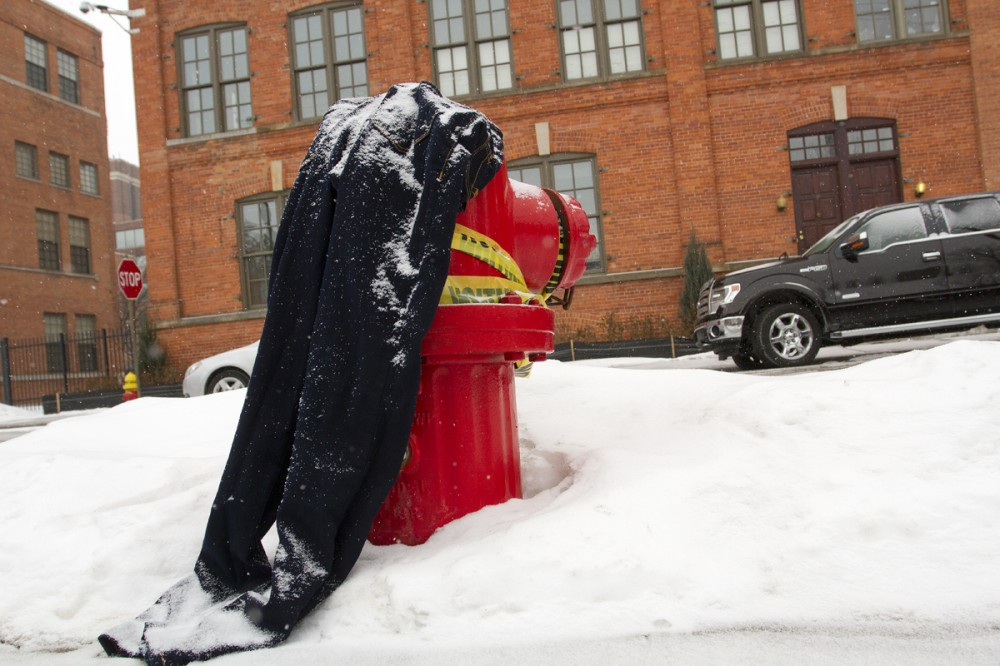 hydrant mcdougall and guoin