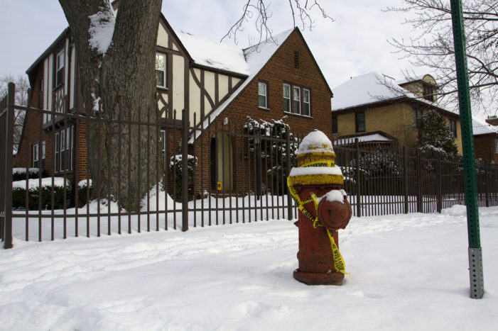 City: Releasing records of broken hydrants would 'start a mass fire'
