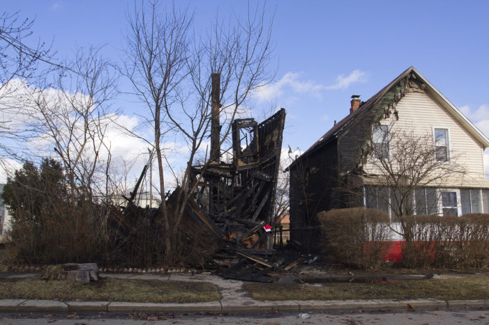 March: 250+ fires in houses, buildings as arsonists grow bolder, hydrants break