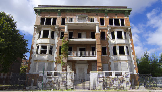 Preservationists to fight Ilitches' plans to demolish century-old buildings