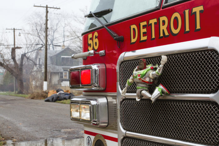 Saving lives: EMS response times plummet under Mayor Duggan's watch