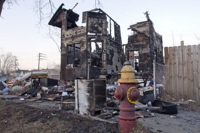 Motor City Muckraker files FOIA lawsuit against Detroit over hydrant records