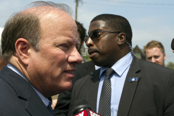 Detroit businessman Bob Carmack to dump more damaging information on Mayor Duggan