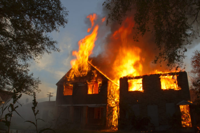 In-depth survey reveals devastating impact of fires on Detroit's neighborhoods