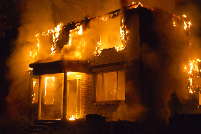 Live Blog: A close-up look at all fires during Devil's Night 2015