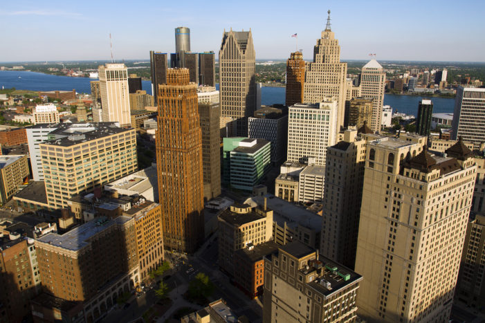 2 powerhouse journalists join Crain's Detroit Business