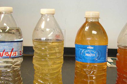 EPA: Flint lead levels too high for filters to remove the toxic element