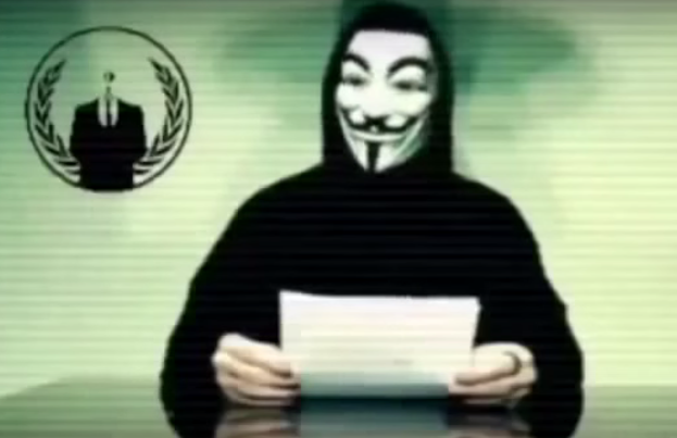 Anonymous declares war against Gov. Snyder; cyberattacks confirmed