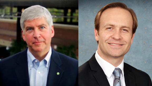 If Gov. Snyder is recalled, his replacement would be far more conservative