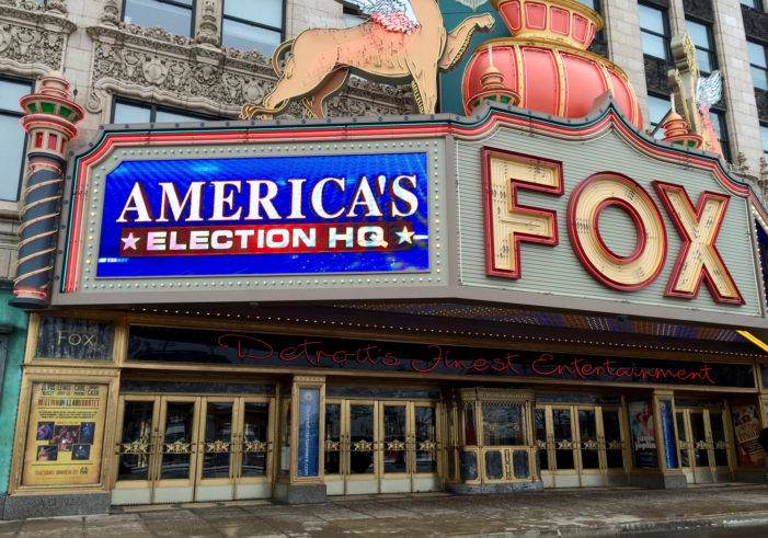Hundreds of protesters plan to converge outside GOP debate in Detroit tonight