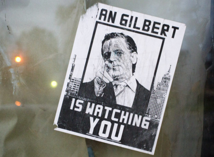 Billionaire Dan Gilbert has another temper tantrum over a local media story