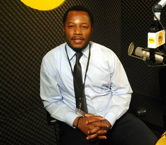Veteran journalist Bankole Thompson airs popular radio show on new station Friday