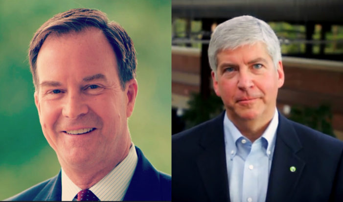 Will Gov. Snyder be charged? AG to make 'significant announcement' on Flint probe