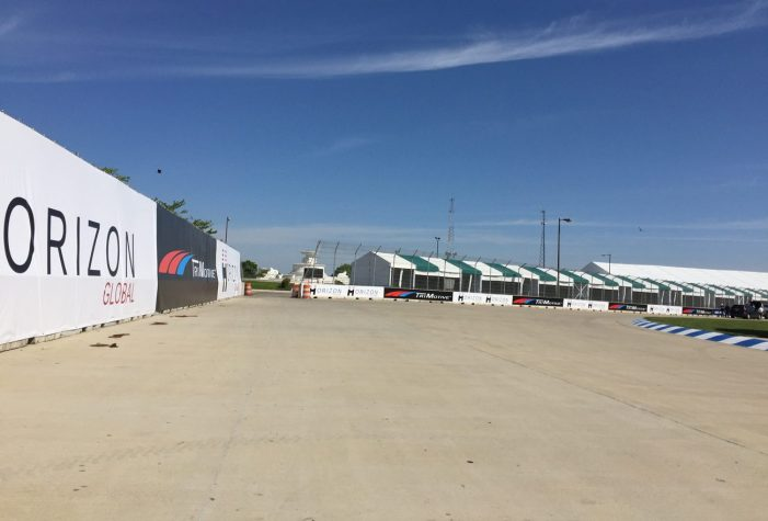 State: Two-thirds of Detroiters support Grand Prix at Belle Isle