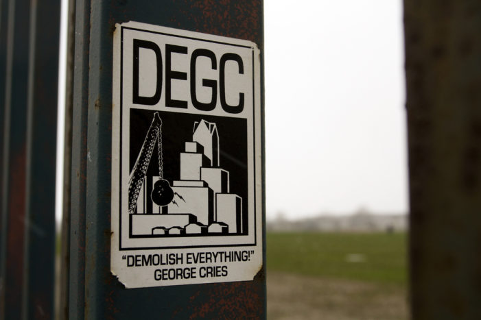 DEGC refuses to provide public records to MC Muckraker under FOIA request