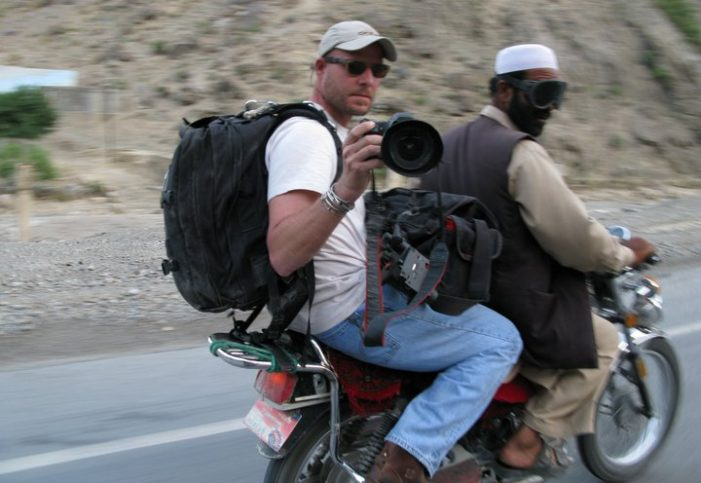 Former Free Press photographer David Gilkey killed in Afghanistan