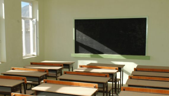 Detroit charter school closes just two weeks before first day of class