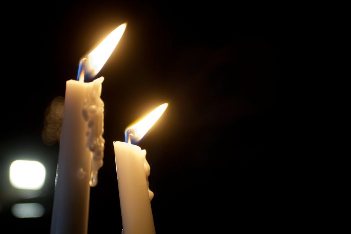 Prayer vigil tonight in Grosse Pointe Farms to promote peace, healing amid police shootings