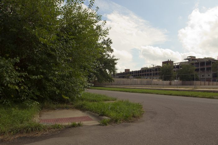 Sidewalks to nowhere: Feds forced Detroit to waste $50 million in a decade