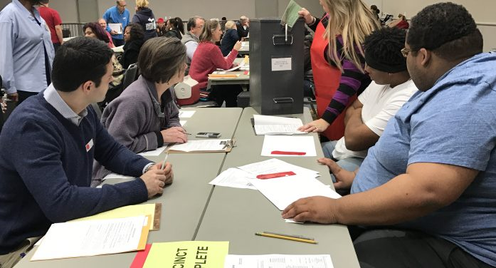 What Tuesday's recount revealed about Detroit's troubled election system