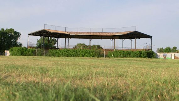 Historic Negro League baseball field in Hamtramck to get new life