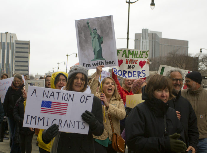 Judge: Ann Arbor dad may stay in U.S. after immigration officials detained him