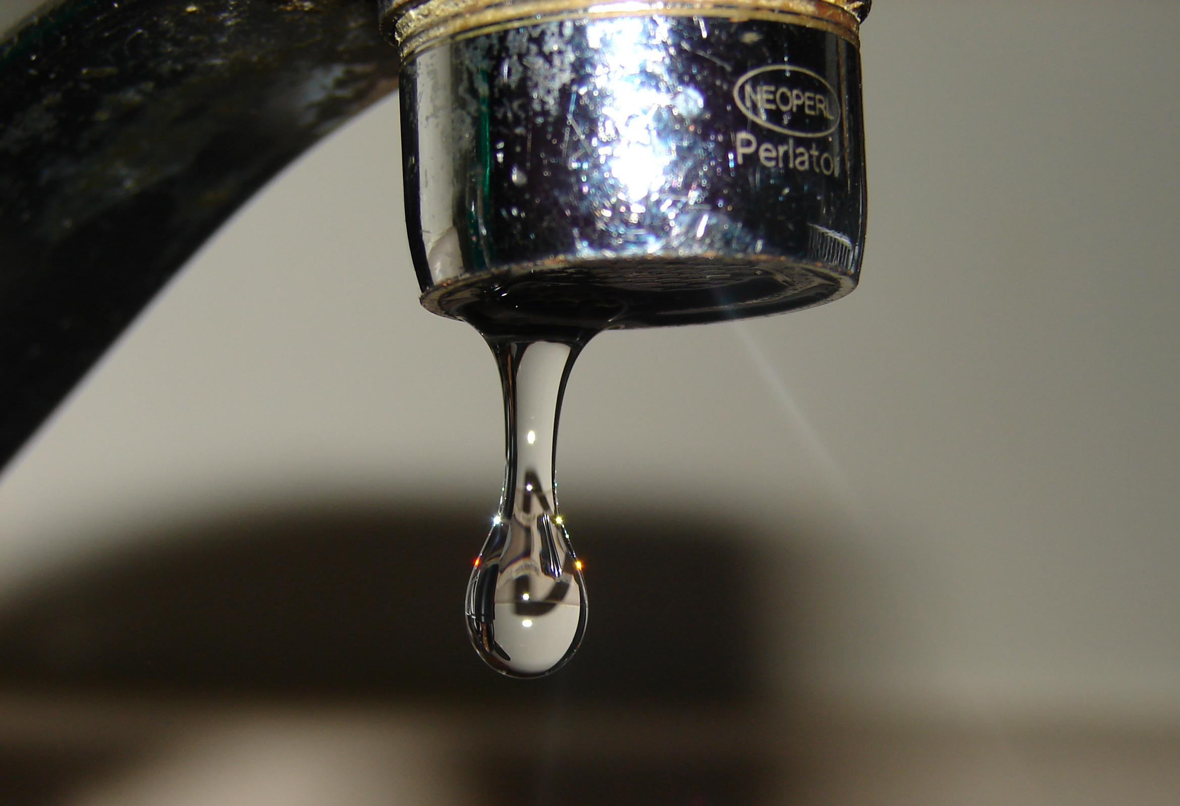Mayoral candidate: Detroiters should not have to pay for contaminated water