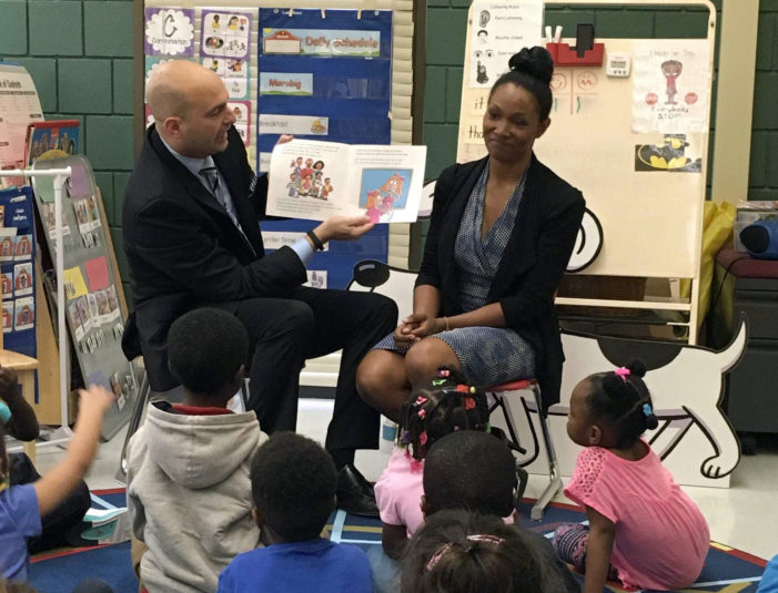 Detroit school board chooses Dr. Nikolai Vitti as next superintendent