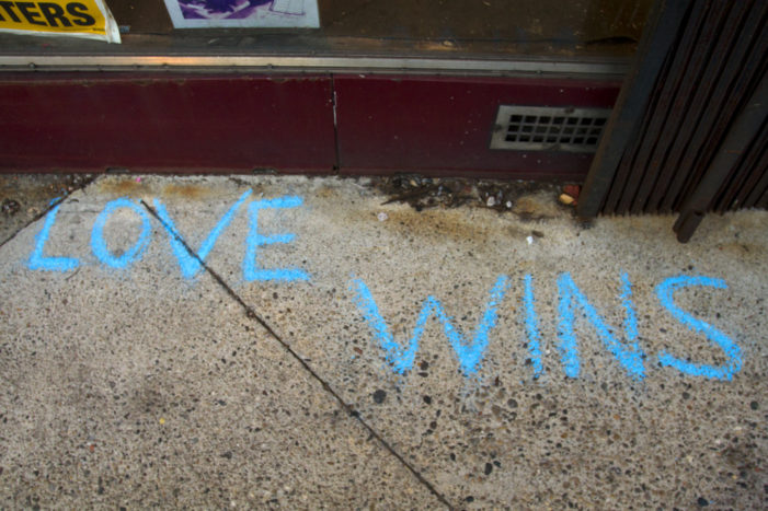 Hundreds to protest Trump, rally for LGBTQ rights in Ferndale tonight