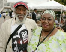 Remembering Dick Gregory: A true friend, hero & original to the end