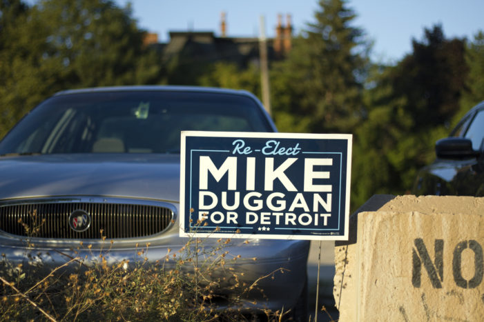 Part 2: Duggan's son among 225+ people paid for mayor's campaign work