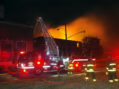 World-famous Kronk Gym destroyed by suspicious fire in Detroit