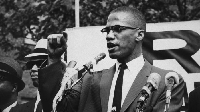 54 years later: Malcolm X delivered famous 'Message to the Grassroots' in Detroit