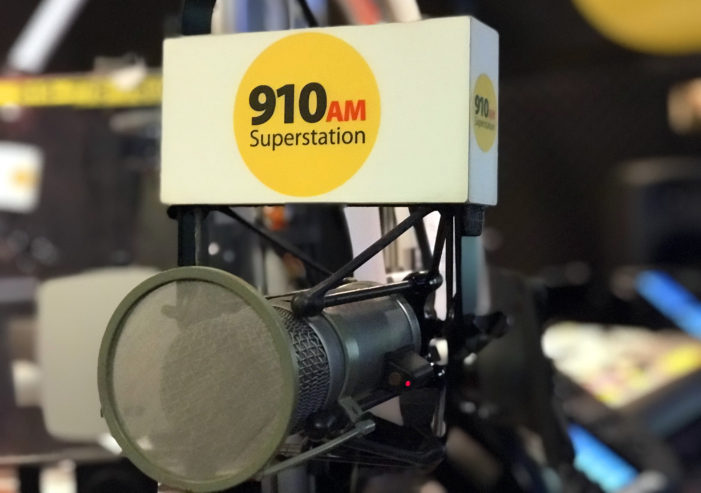 Speaking out on 910AM: How to report sexual harassment, protect employees