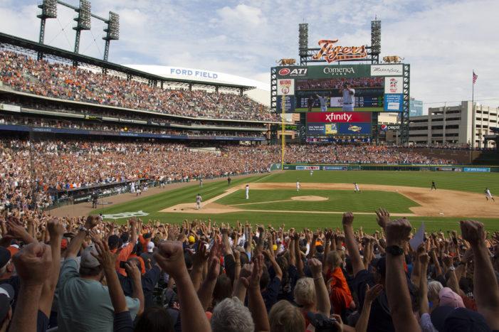 Gilbert buying Tigers? Charter closes during school year, Detroit towing: Your Thursday morning briefing