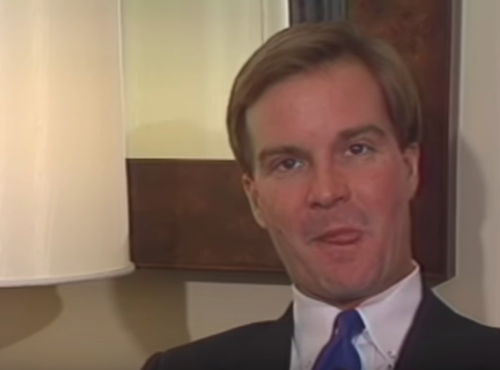 Schuette's creepy video, McPhail sued, Detroit to hire muralists: Your Friday morning briefing