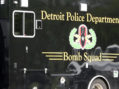 Another wave of bomb threats target Detroit hospitals, courthouses