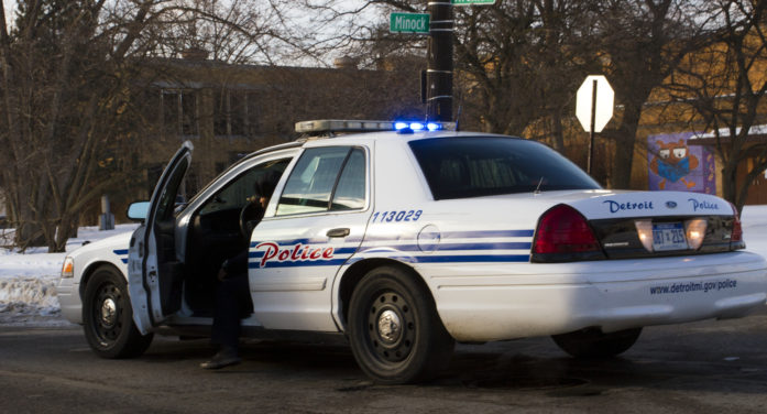 Part 4: Police response times are slowest in Detroit's poorest neighborhoods